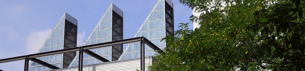 Mediapark Klinik Köln Parken