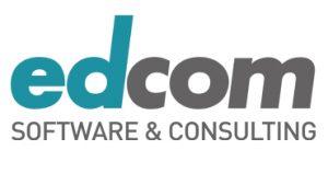 edcom Software & Consulting gmbH