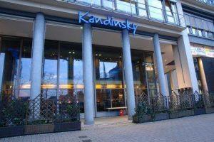Kandinsky MediaPark Gastronomiebetriebs GmbH