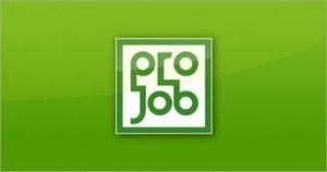 proJob Personal- und Unternehmensberatung GmbH