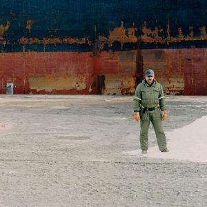 Il deserto rosso now – Photographische Reaktionen auf Antonionis Filmklassiker