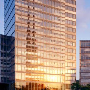 Croove GmbH auf dem Platz im MediaPark: