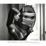 Duane Michals: Dr. Heisenbergs Serie, Bild 1, Courtesy Galerie Clara Maria Sels