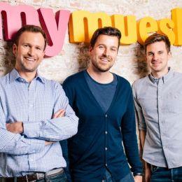 """Erfolgs-Start-up """"mymuesli"""" zu Gast an der ISM Köln"""