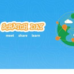 Programmieren mit Scratch (Scratch Day 2018)