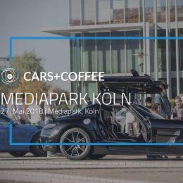 CARS + COFFEE Köln