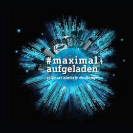 #maximal aufgeladen – smart electric challenge