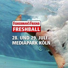 DER FISHERMAN'S FRIEND FRESHBALL