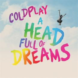 Coldplay: A Head Full Of Dreams im Cinedom