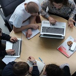 Kölner Schreibschule für Jugendliche