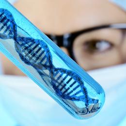 Podiumsdiskussion zu Chancen und Risiken der Gentherapie