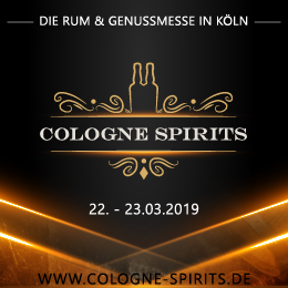 "Messe ""Cologne Spirits"""
