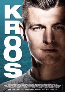 Kroos – Weltpremiere im Cinedom Köln