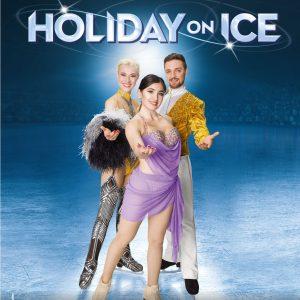 Gewinnspiel Holiday in Ice
