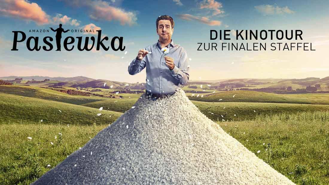 Pastewka Kinotour
