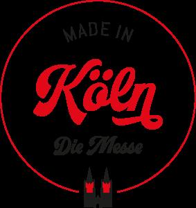 Made in Köln am 16. und 17. Oktober 2021 im MediaPark